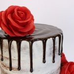 Semi Naked Cake by 6 Cakes & More