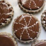 Dark Chocolate Royal Icing Recipe