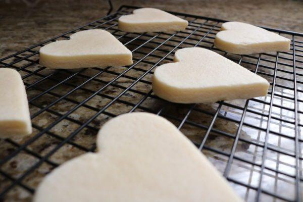 cream cheese sugar cookie recipe