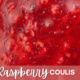Simple Raspberry Coulis