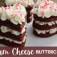 Cream Cheese Buttercream