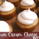 Cinnamon Cream Cheese Buttercream
