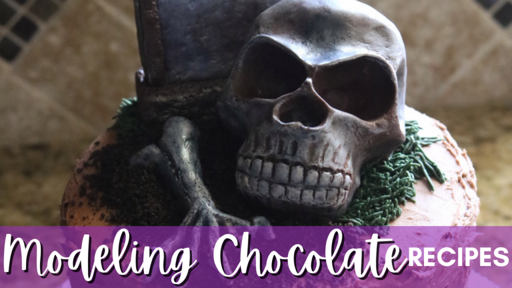 Modeling Chocolate Recipes